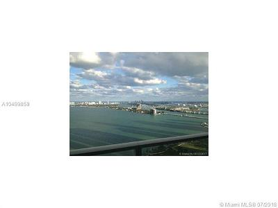 Miami Condo For Sale: 2020 N Bayshore Dr #3308