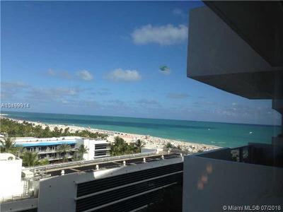 Miami Beach Condo For Sale: 100 Lincoln Rd #931
