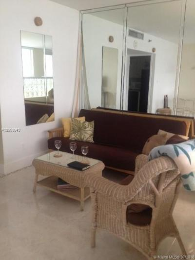Miami Beach Condo For Sale: 100 Lincoln Rd #1104