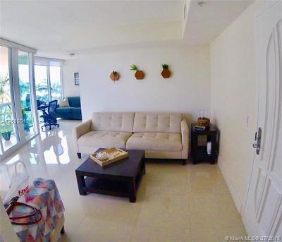 Aventura Condo For Sale: 3370 Hidden Bay Dr #706