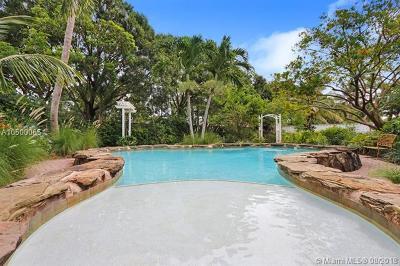 Jupiter Single Family Home For Sale: 887 Summerwood Dr
