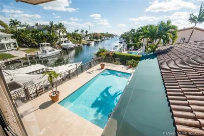 Coral Gables Single Family Home For Sale: 1135 San Pedro Ave