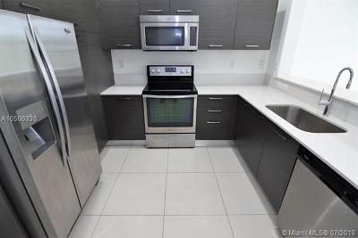 Lauderhill Condo For Sale: 3502 NW 13th St #22-4