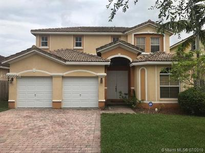 Homestead Single Family Home For Sale: 10836 SW 245th St