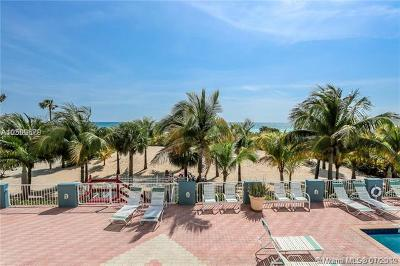 Surfside Condo For Sale: 9341 Collins Ave #402