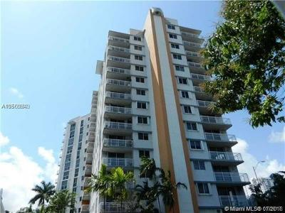 Miami Beach Condo For Sale: 1688 West Ave #403