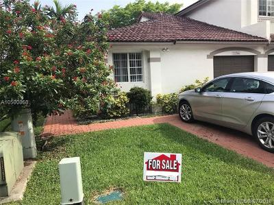 Doral Single Family Home For Sale: 11566 NW 51st Ln