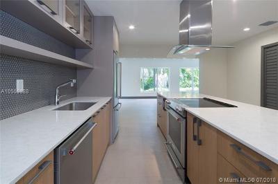 El Portal Single Family Home For Sale: 8655 N Miami Ave