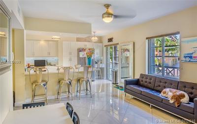Miami Beach Condo For Sale: 120 Jefferson Ave #12014