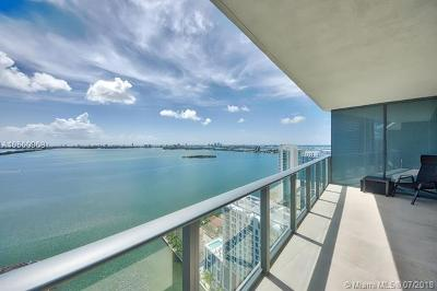 Miami Condo For Sale: 460 NE 28th St #3303