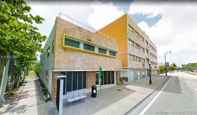 Miami Commercial For Sale: 3933 Biscayne Blvd