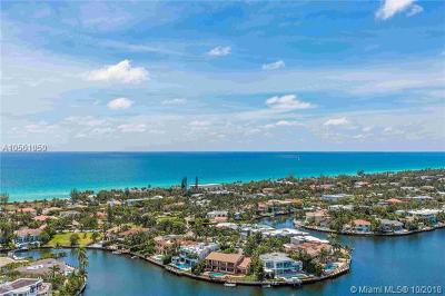 Aventura Condo For Sale: 21050 Point Place #2001