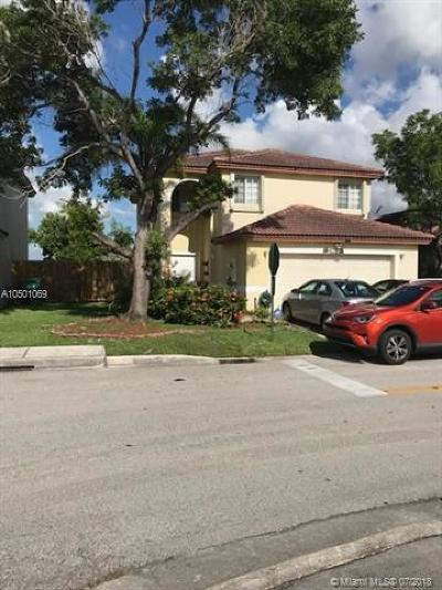Miami Single Family Home For Sale: 13618 SW 119th Ave