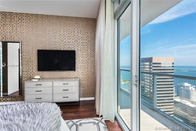 Miami Condo For Sale: 500 Brickell Ave #PH-1