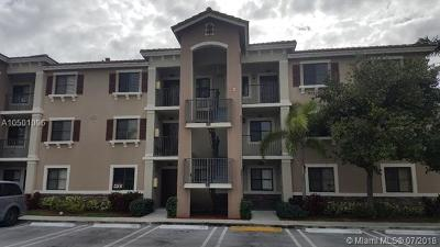 Cutler Bay Condo For Sale: 22831 SW 88th Pl #304