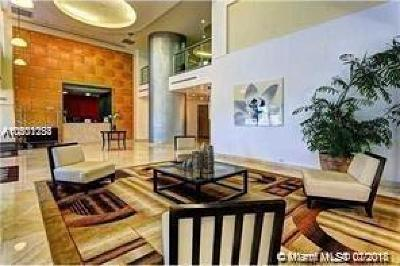 Hallandale Condo For Sale: 2069 S Ocean Dr #TH10