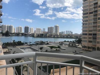 Aventura Condo For Sale: 18051 Biscayne Blvd #503