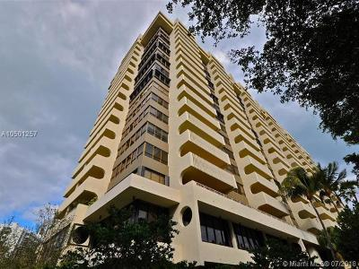 Bal Harbour Condo For Sale: 10205 Collins Ave #1508
