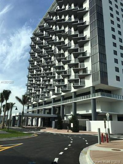 Doral Condo For Sale: 5252 Paseo NW 85th Ave #ph-2103