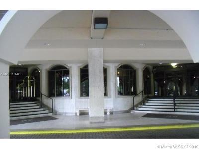Miami Beach Condo For Sale: 6039 Collins Ave #624