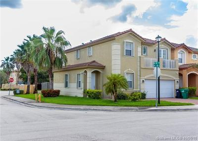 Doral Single Family Home For Sale: 8710 NW 111th Ct