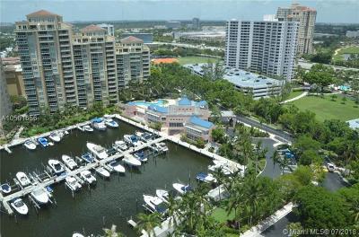 Aventura FL Condo For Sale: $575,000