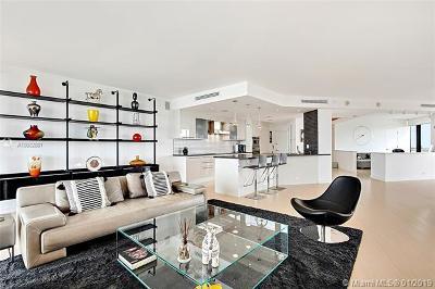 Miami Condo For Sale: 720 NE 69th St #22N
