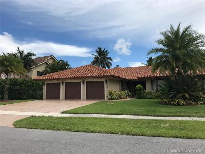 Boca Raton Single Family Home For Sale: 1340 SW 19th Ave