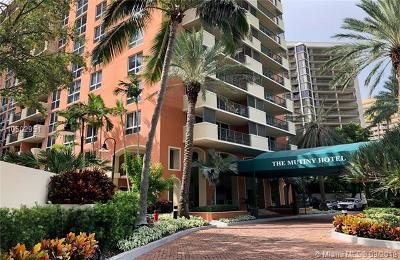Condo For Sale: 2951 S Bayshore Dr #914