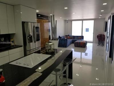 Hollywood Condo For Sale: 400 N Surf Rd #504