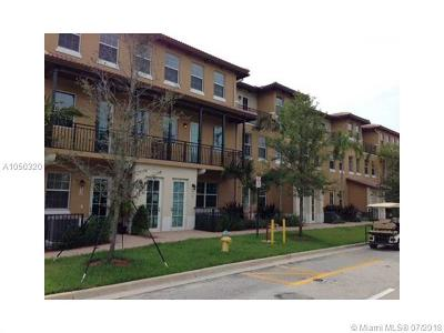 Pembroke Pines Condo For Sale: 1020 SW 147th Ave #10608