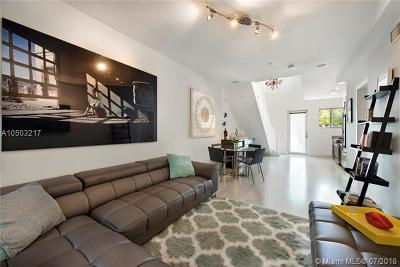 Miami Beach Condo For Sale: 1025 Michigan Ave #1B