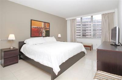Seacoast 5151, Seacoast 5151 Condo Rental For Rent: 5161 Collins Ave #1101