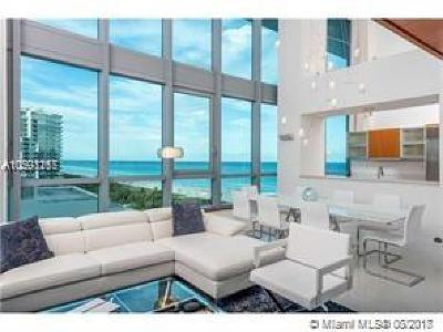 Miami Beach Condo For Sale: 101 E 20 St #TH B