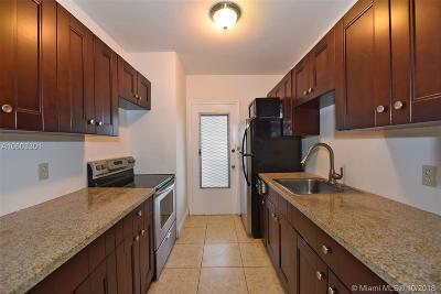 Miami FL Condo For Sale: $79,500