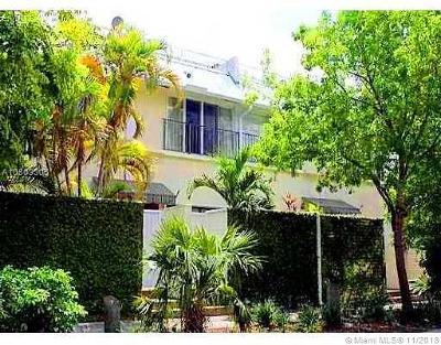 Miami Condo For Sale: 2956 Day Ave #3215
