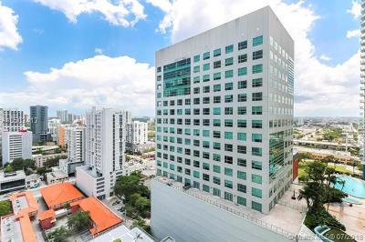 Miami Condo For Sale: 690 SW 1st Ct #2334