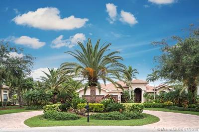 Long Lake Ranches, Long Lake Ranches Plat Tw Single Family Home For Sale: 3309 Bradenham Ln