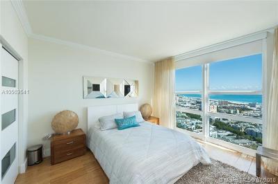 Miami Beach Condo For Sale: 90 Alton Rd #PH3307