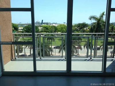 Miami Condo For Sale: 253 NE 2nd St #434
