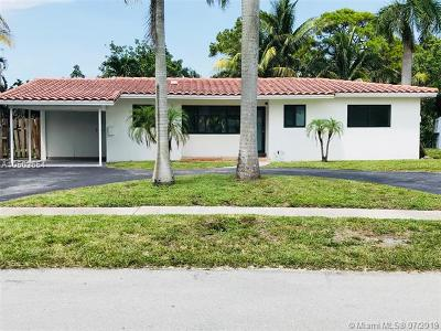 Fort Lauderdale Single Family Home For Sale: 1630 SW 23rd Ave