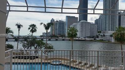 Miami Condo For Sale: 701 Brickell Key Blvd #404