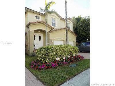 Doral Single Family Home For Sale: 11226 NW 75th Ter
