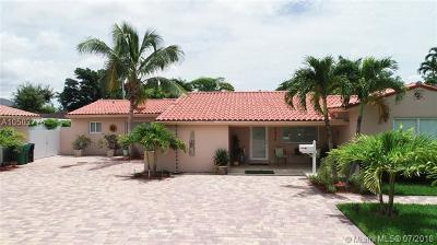 Miami Single Family Home For Sale: 2455 SW 60th Ct