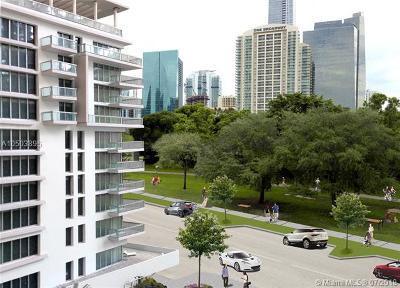 Miami Single Family Home For Sale: 1600 SW 1 Avenue