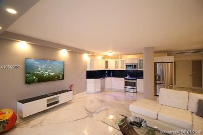 Miami Beach Condo For Sale: 900 Bay Dr #216