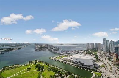 Miami FL Condo For Sale: $715,000
