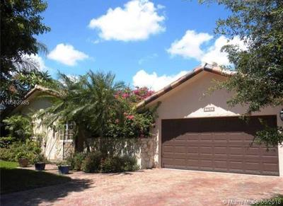 Miami Single Family Home For Sale: 7701 SW 147th Ct