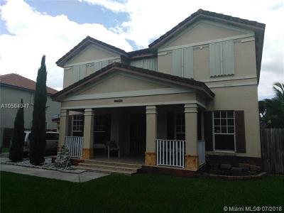Miami FL Single Family Home For Sale: $300,000