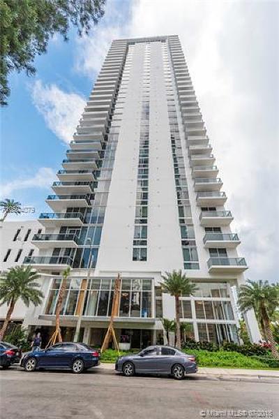 Miami FL Condo For Sale: $779,000